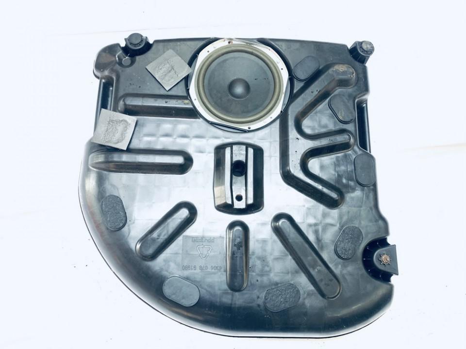 Zemu dazniu garsiakalbis Jaguar XF 2008    2.7 8x2319a067a