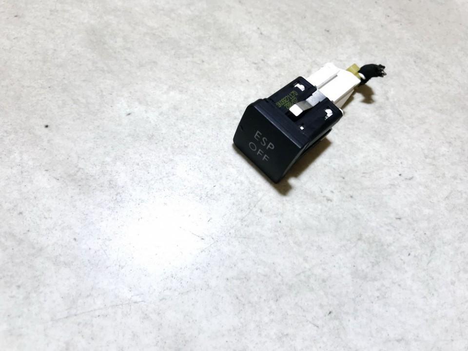 ESP mygtukas Volkswagen Jetta 2008    2.0 1k0927117d