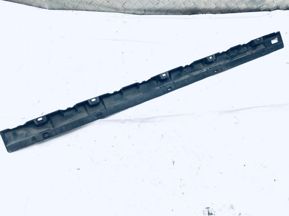 Slenkscio laikiklis kairys BMW X3 2004    2.5 51773330869