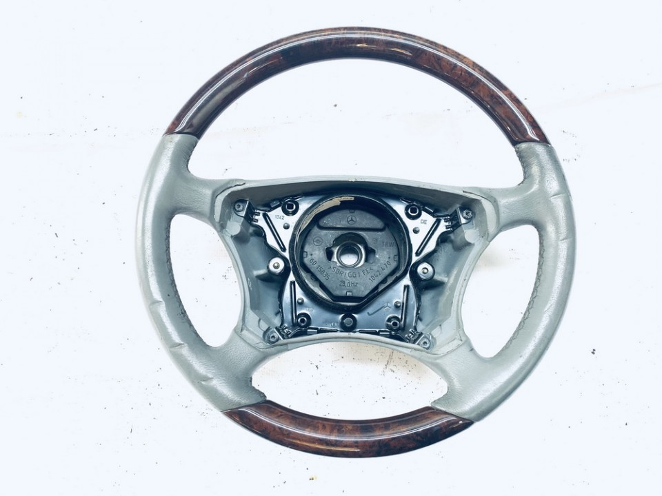 Vairas Mercedes-Benz S-CLASS 2002    3.2 a2204600503