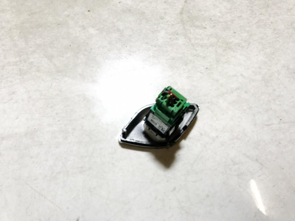 Door central locking lock switch control (DOOR LOCK SWITCH) Citroen DS3 2014    1.2 96656599