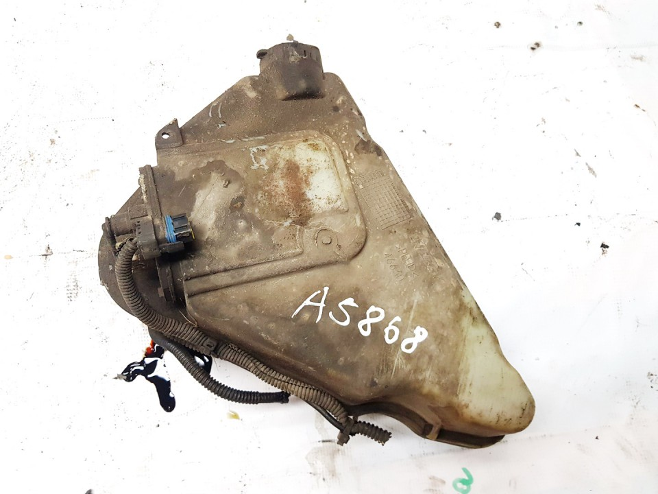 Eolio bakelis (DPF bakelis FAP) Peugeot 307 2004    2.0 46660