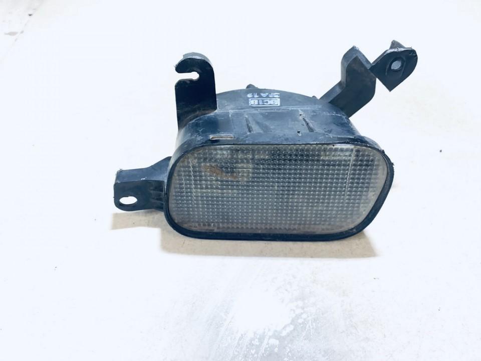 Ruko zibintai G.D. Mazda 323 1995    0.0 0168254r