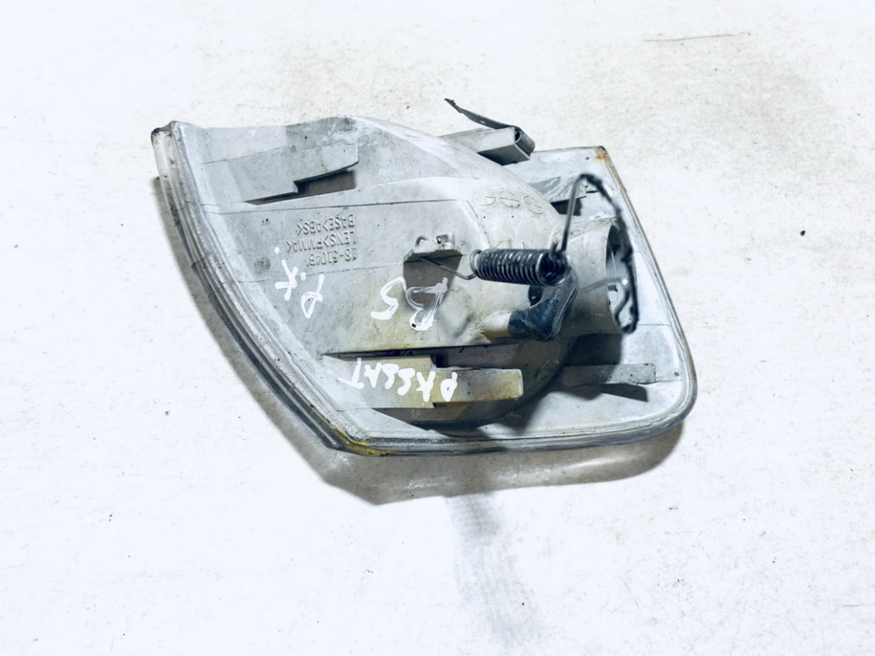 Posukis P.K. Volkswagen Passat 1999    1.9 185104b