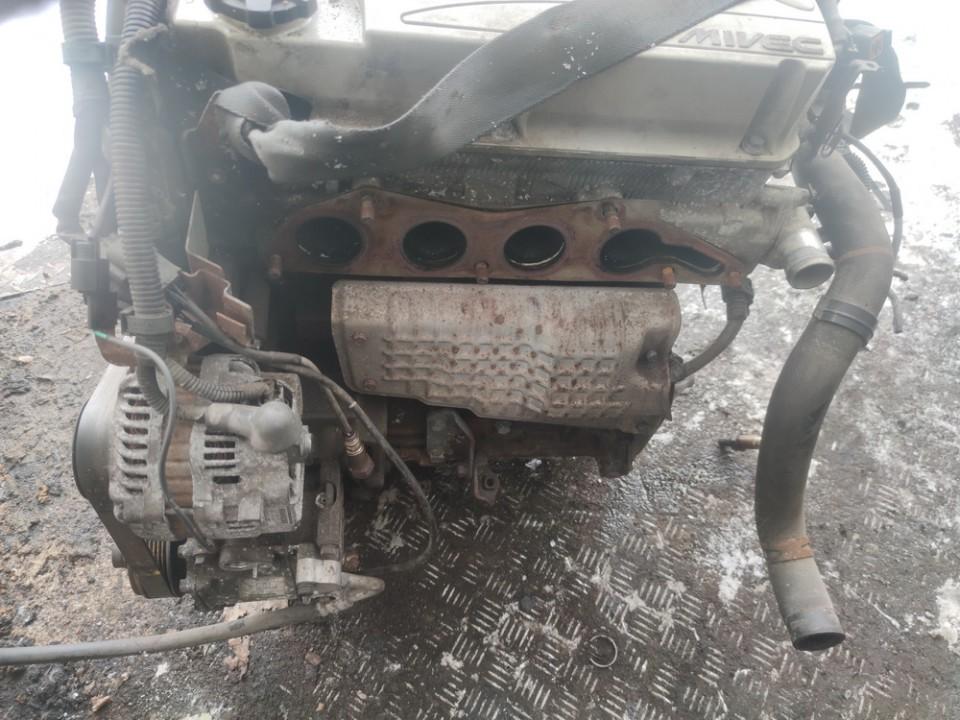 Variklis Mitsubishi Outlander 2004    2.4 4g69