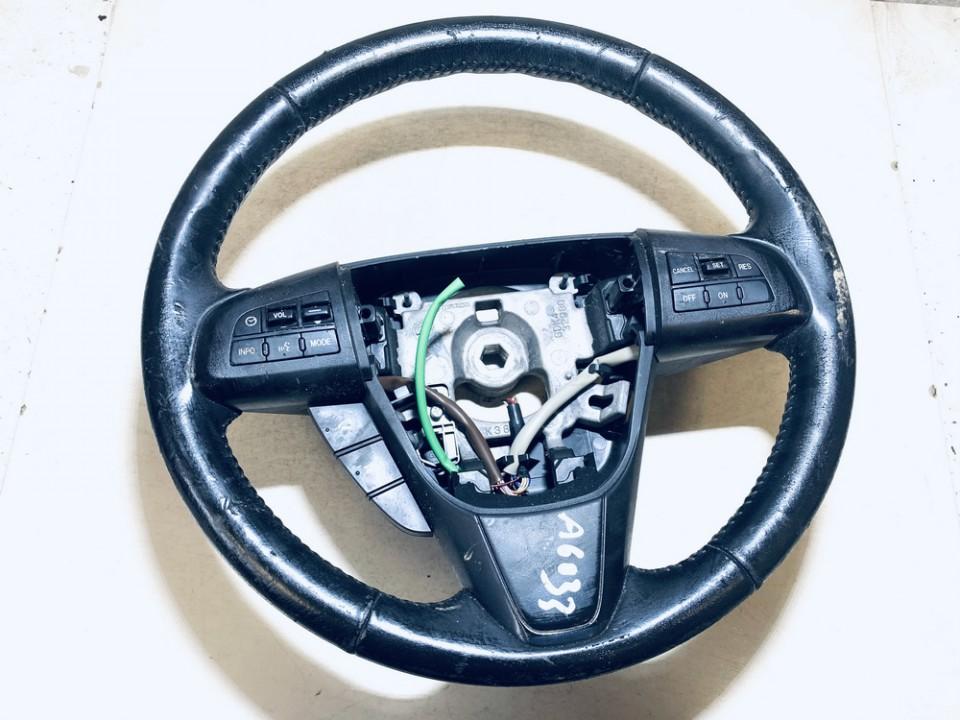 Vairas Mazda 6 2010    2.2 gdk432980