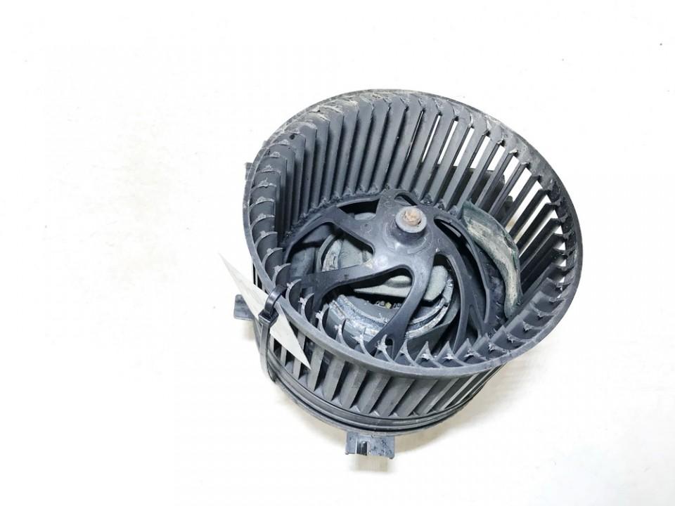 Audi  A3 Heater blower assy