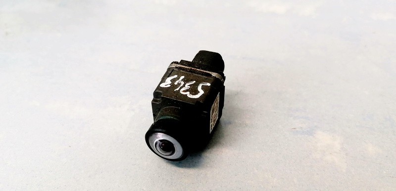 Priekine vaizdo kamera Audi A8 2013    4.2 7P6980551C