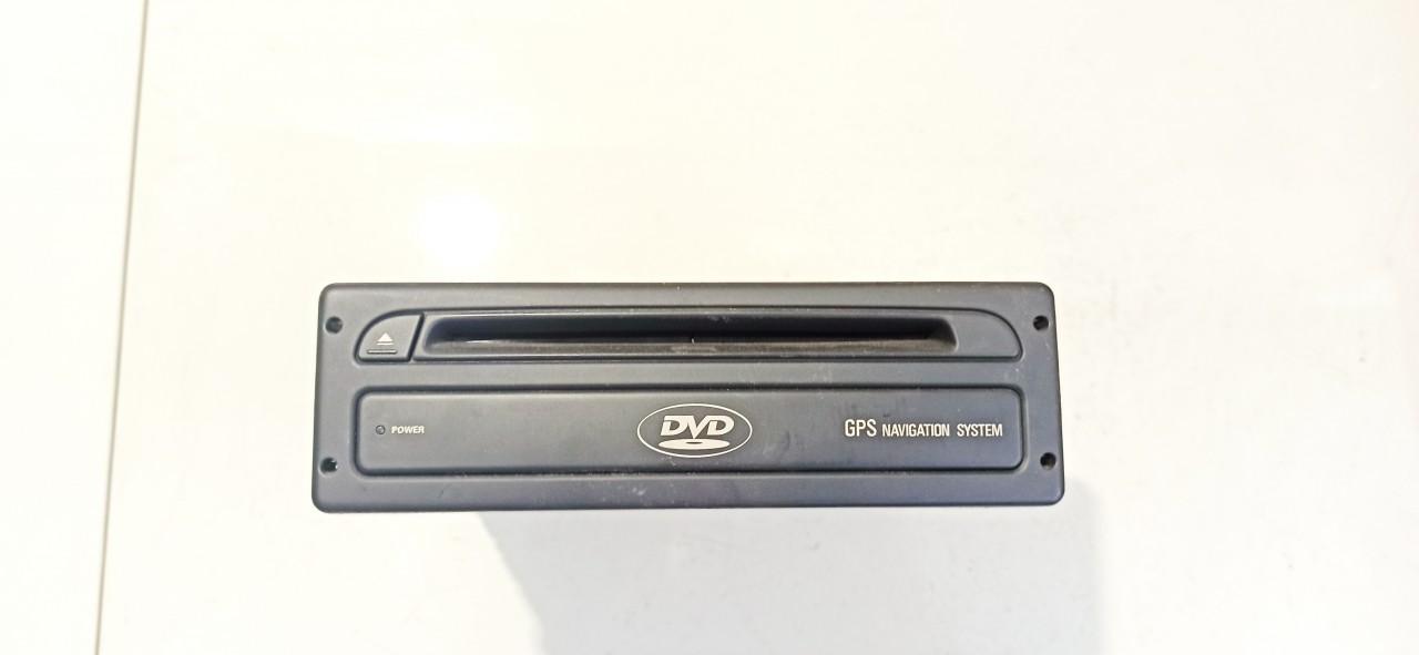 Navigacijos cd skaitytuvas BMW 5-Series 2002    3.0 bmwnrr20002