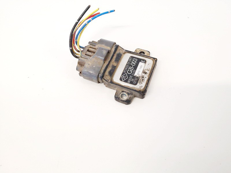 Ignition Control Module Subaru Outback 1999    2.5 GB003