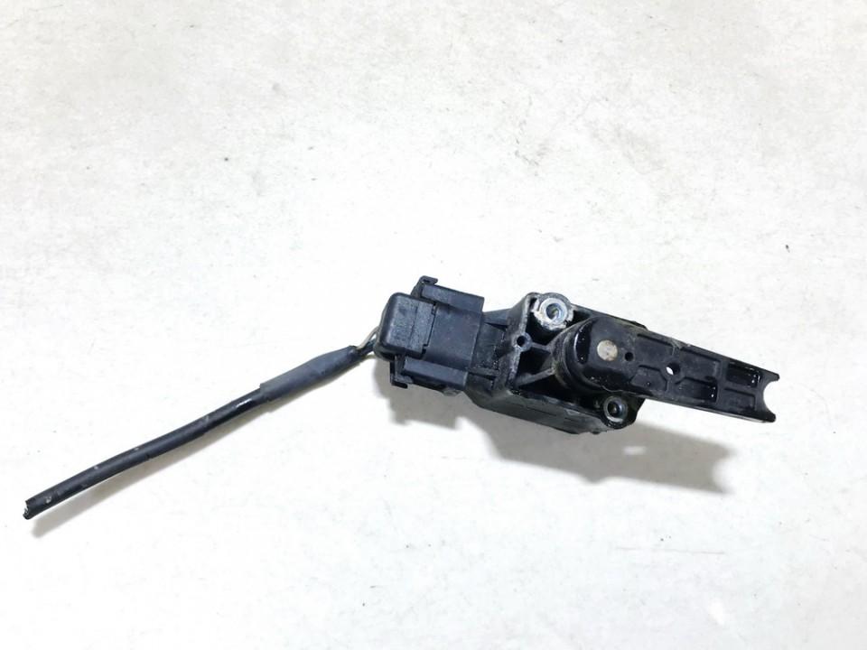 Xenon Headlamp Leveling Level Sensor, Automatic Headlight Adjustment Motor Mercedes-Benz CL-CLASS 2000    0.0 a0105427717
