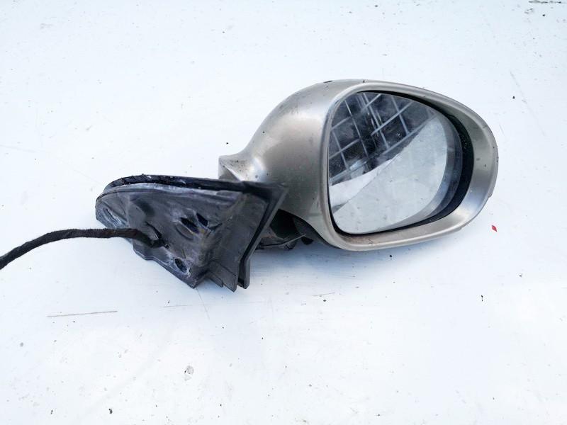 Duru veidrodelio dangtelis P.D. (priekinis desinys) Volkswagen Golf 2008    1.9 E1010836