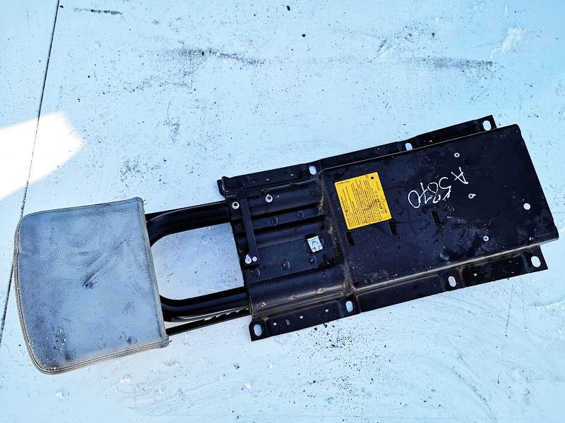 Sedynes galvos atlasas Mercedes-Benz CLK-CLASS 2005    3.2 A2098600032