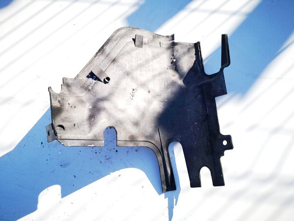 BMW  X3 Dugno apsauga