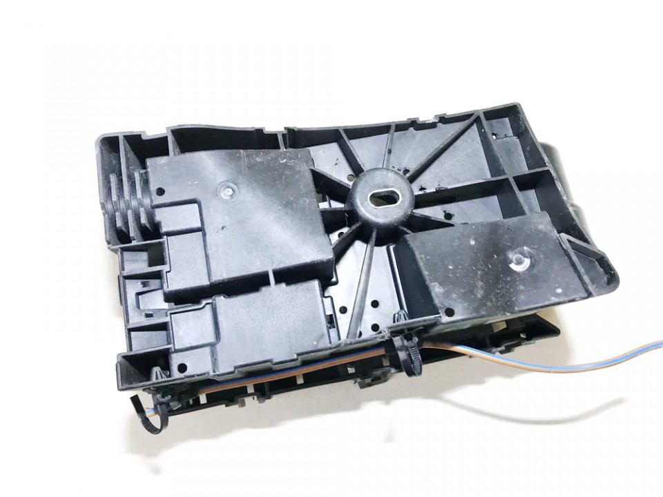 Battery Hold Down Opel Insignia 2009    2.0 1325355102
