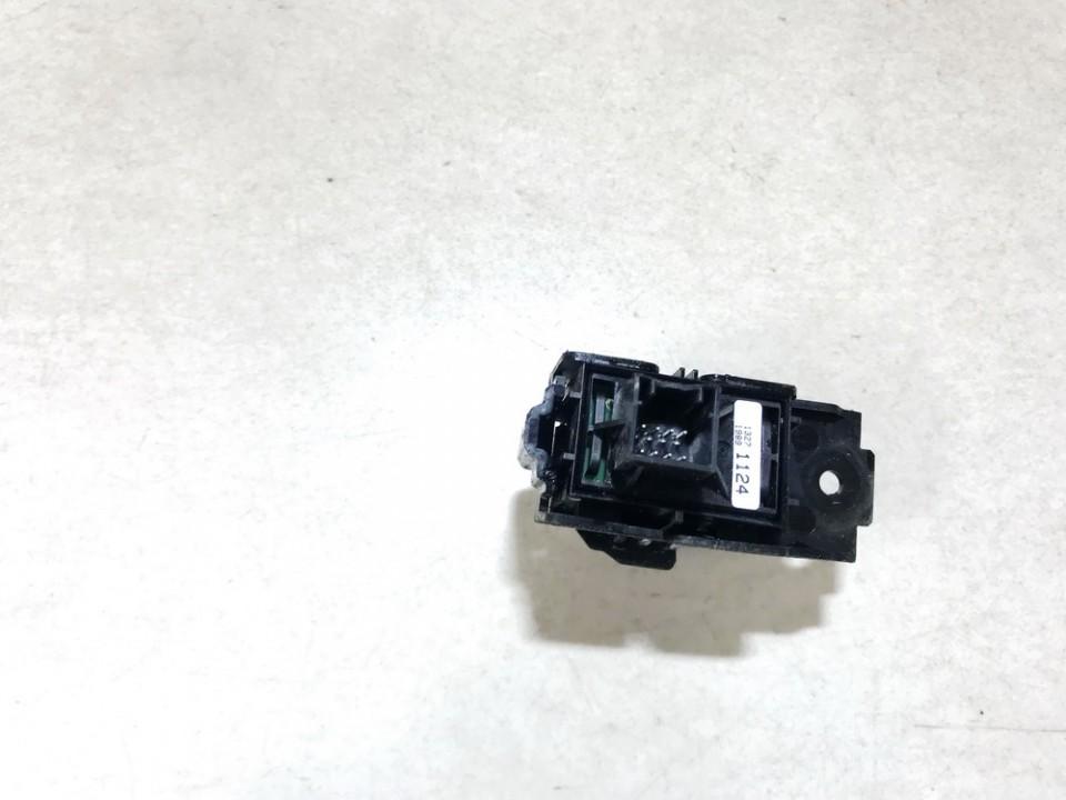 Rankinio stabdzio mygtukas Opel Insignia 2009    2.0 13271124