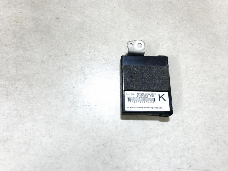 Immobiliser ECU Lexus IS - CLASS 2006    2.2 8978453011