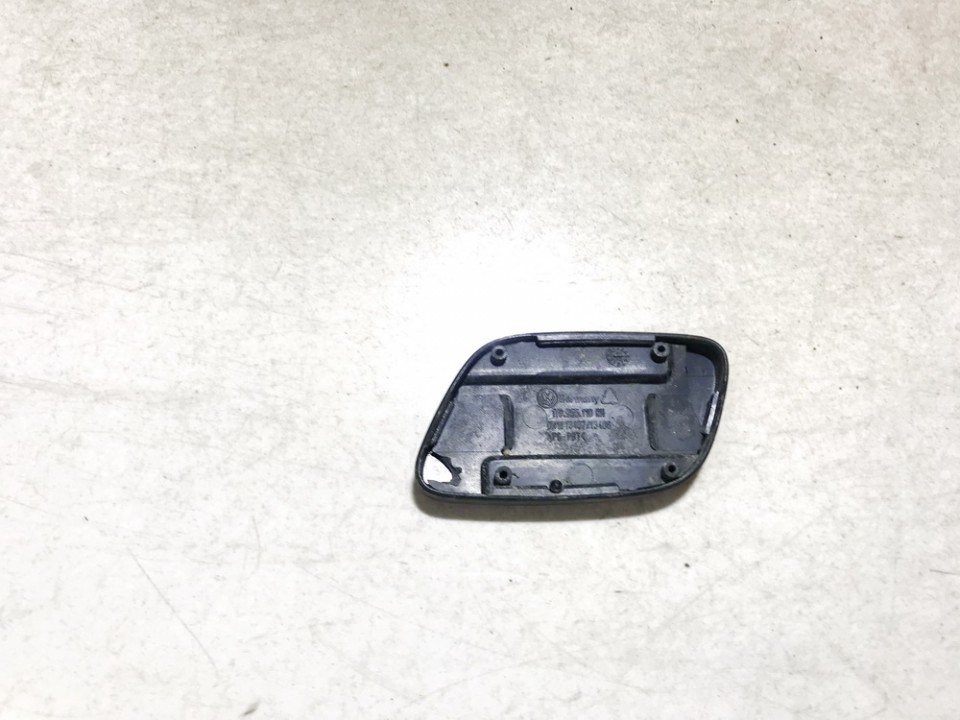 Zibintu apiplovimo dangtelis (xenon zibinto apiplovimo dangtelis) P.D. Volkswagen Jetta 2008    2.0 1t0955110