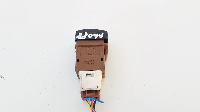 Kruizo kontroles mygtukas Subaru Outback 1999    2.5 used