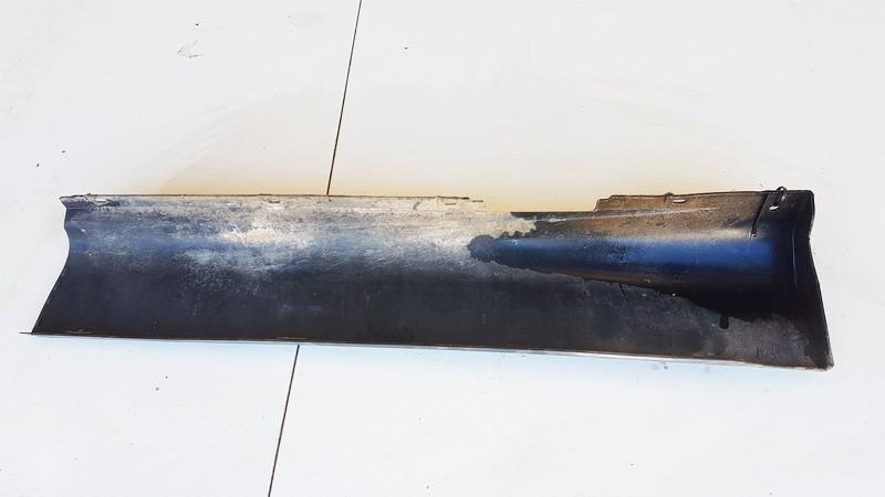 Plastmasinis slenkstis kairys Citroen C5 2001    2.0 9635682277