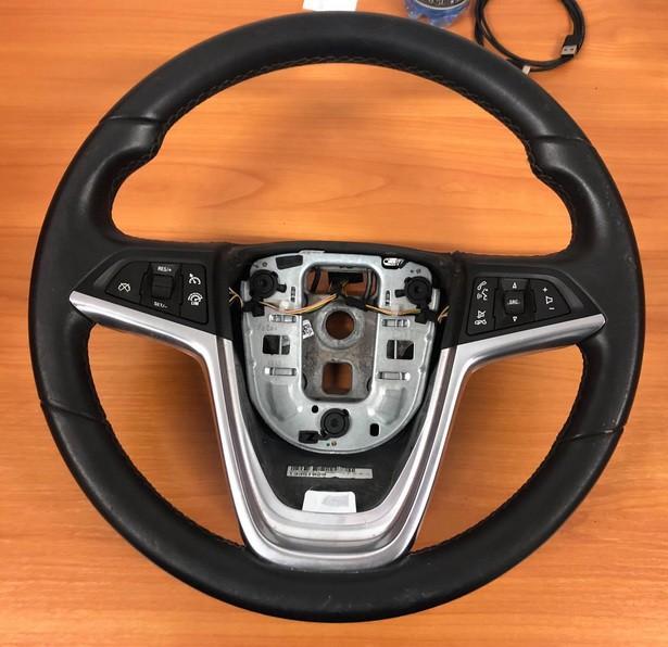 Vairas Opel Astra 2015    1.6 13351029
