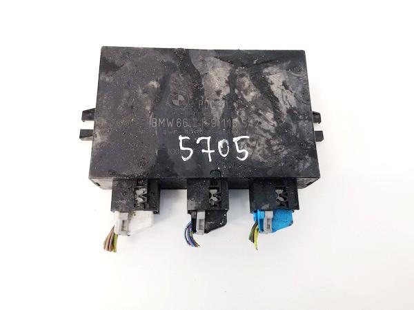 Control Unit Parking (Parking Assist Module) BMW X3 2006    2.0 66219116542