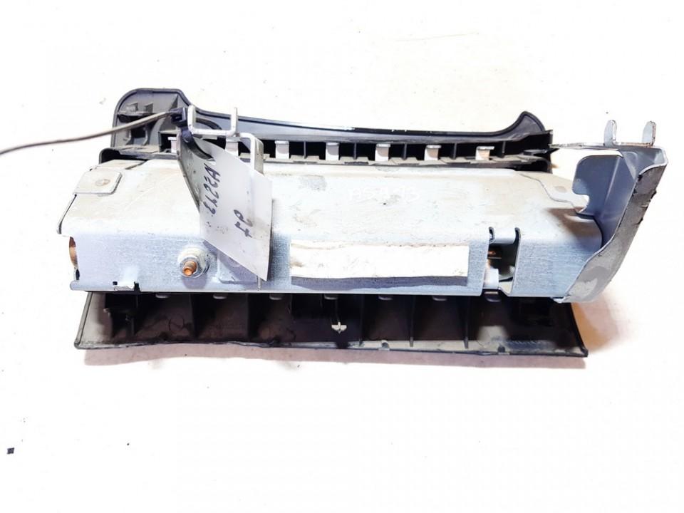 Keliu oro pagalve (koju oro pagalve) Peugeot 407 2006    1.6 96445885zd