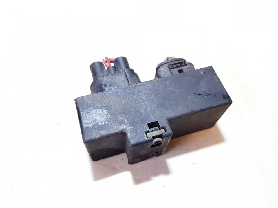 Blower Fan Regulator (Fan Control Switch Relay Module)  Audi TT 2004    1.8 1j0919506k