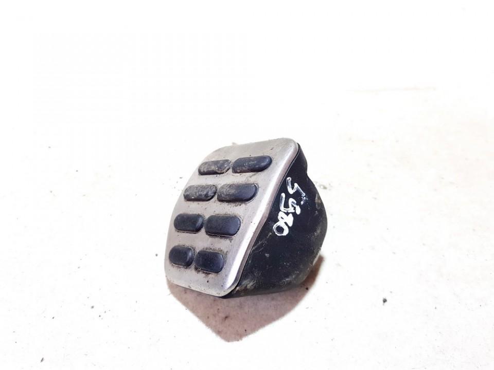 Pedalo dekoratyvine apdaila Audi TT 2004    1.8 8n0721173a