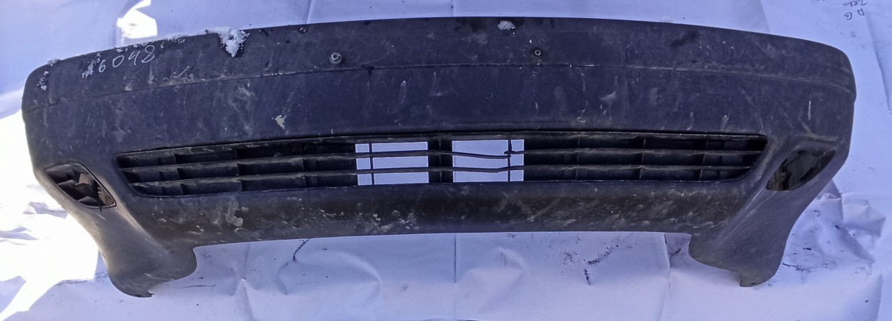 Audi  80 Bamperis P.
