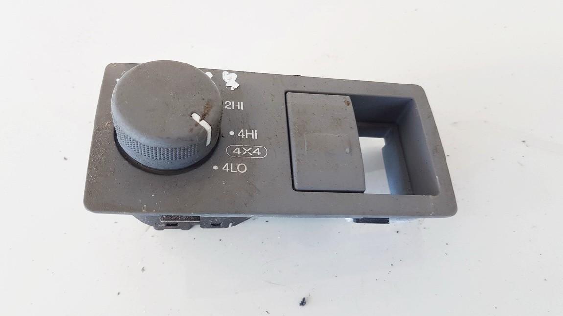 Pakabos aukscio reguliavimo mygtukas Kia Sorento 2004    2.5 USED