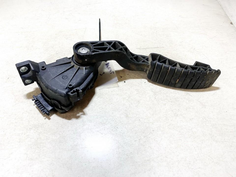 Elektrinis greicio pedalas Renault  Laguna