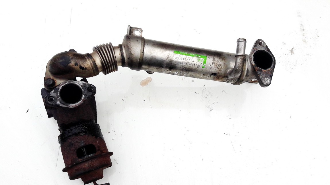 EGR ausintuvas (Ismetamuju duju ausintuvas (EGR)) Honda CR-V 2006    2.2 18720rmae01