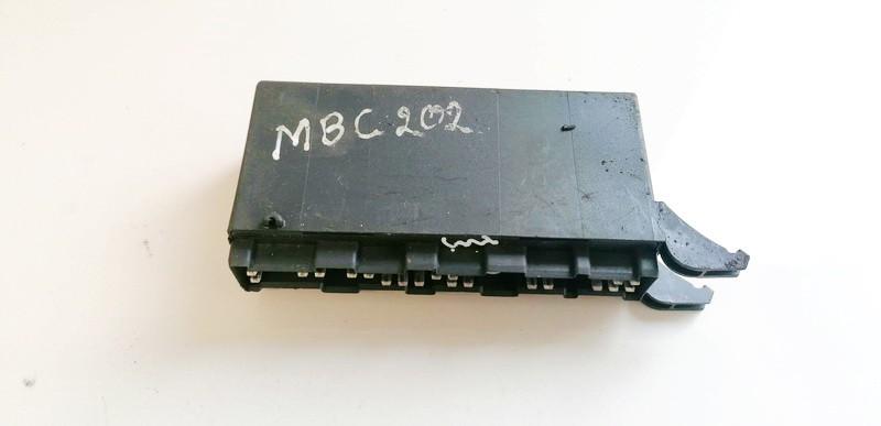 Switch, Headlight (LIGHT CONTROL MODULE) Mercedes-Benz C-CLASS 1996    2.2 2025420232
