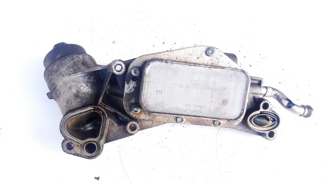 Tepalo filtro korpusas Opel Zafira 2010    1.8 12992593