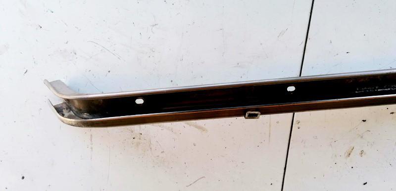 Stumdomu duru elementai (begiai, laikikliai) Volkswagen Caddy 2005    1.9 used