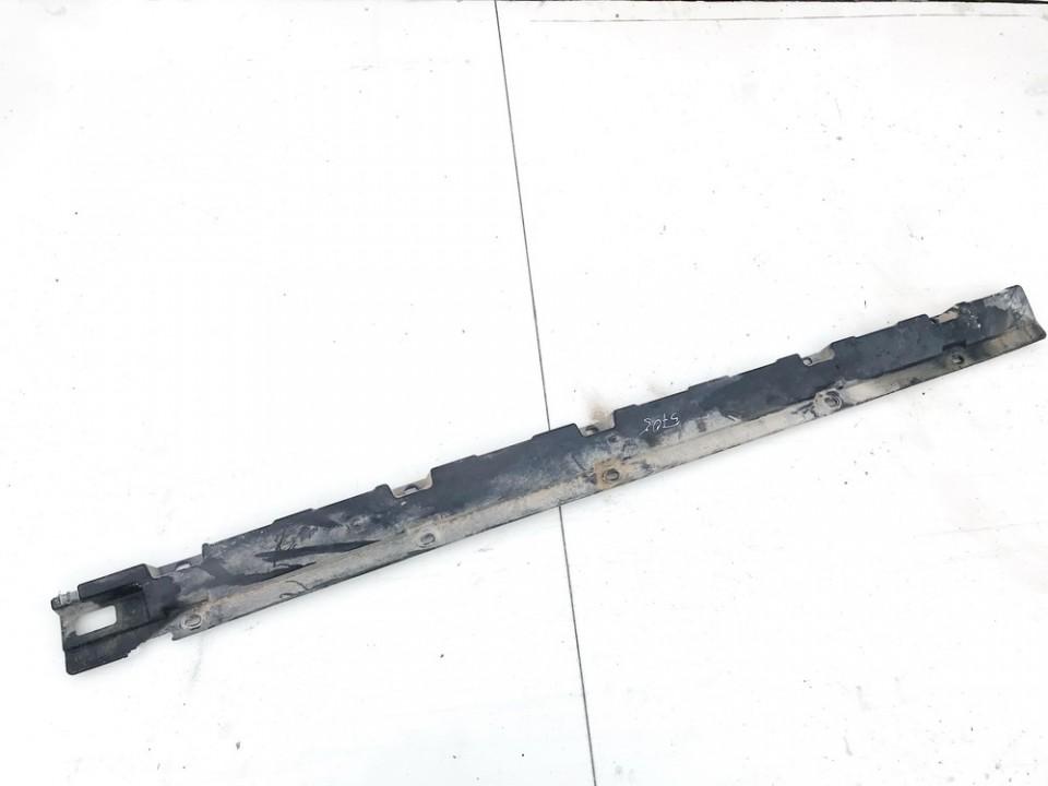 Slenkscio laikiklis kairys BMW X3 2006    2.0 51773330869