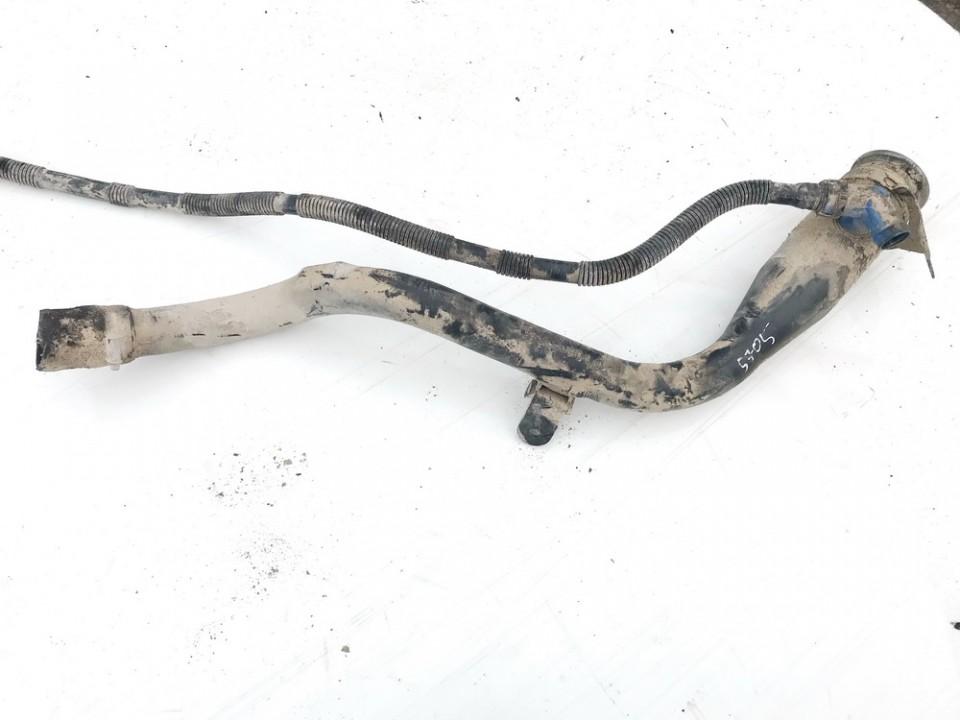 fuel filler neck 67596739 used BMW X3 2005 2.0