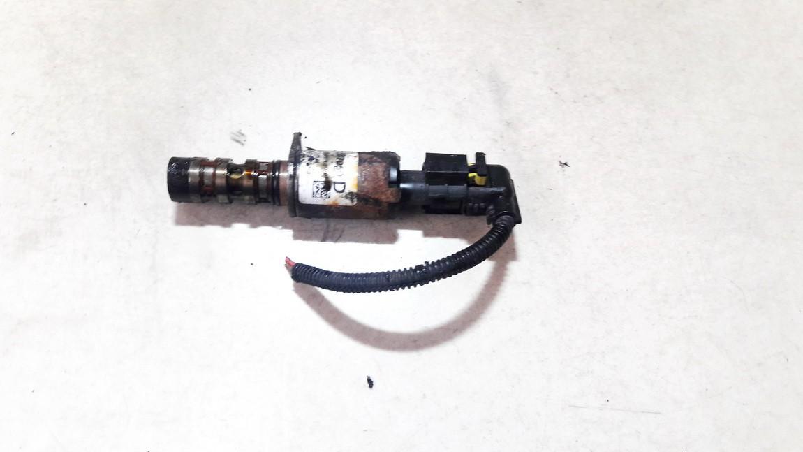 Paskirstymo velenelio adaptacijos voztuvas (vanos fazes voztuvas) Opel Zafira 2010    1.8 55567050
