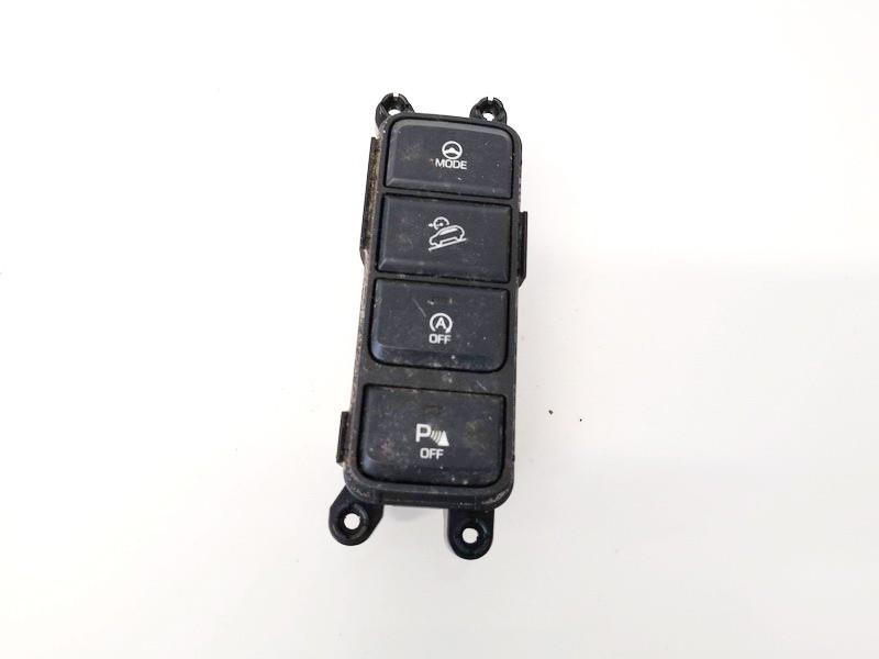 Parktroniko mygtukas Hyundai Tucson 2016    1.7 93300D7910