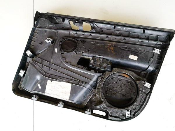 Duru apmusimas (apdaila-absifkes) P.K. Volkswagen Golf 2008    1.9 1K4868109