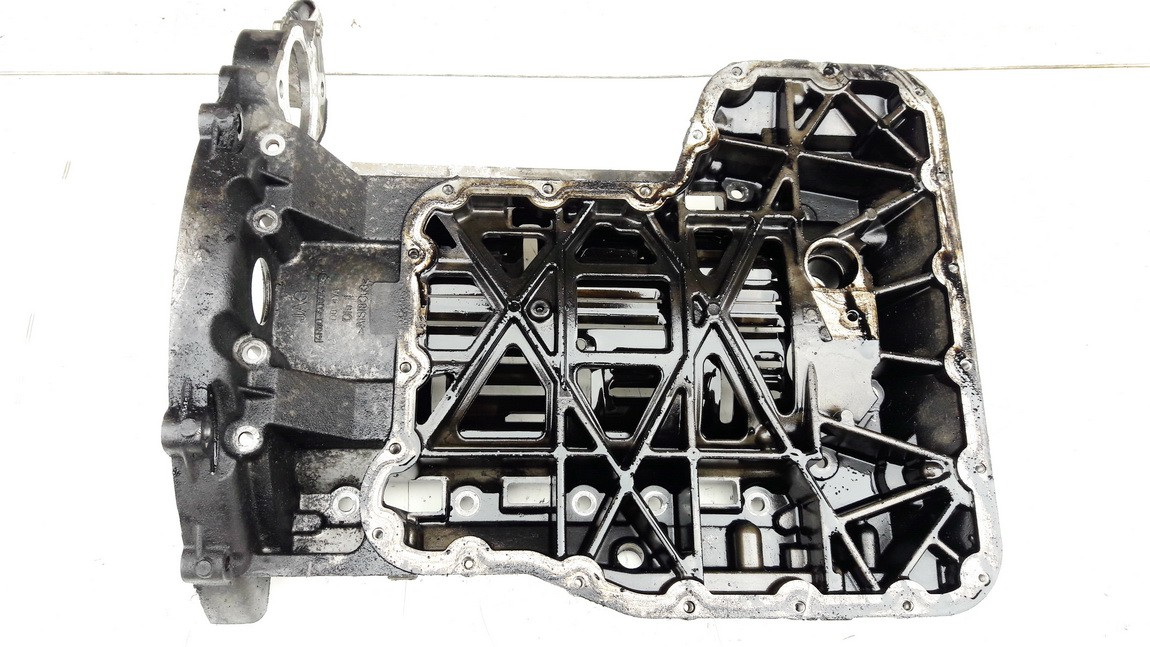 Variklio karteris Jaguar XF 2008    2.7 4R8Q6U004E
