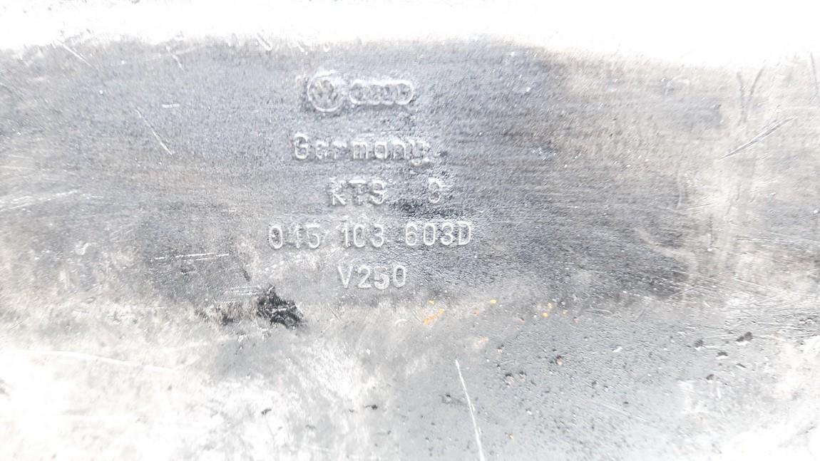 Variklio karteris Volkswagen Polo 2004    1.4 045103603D