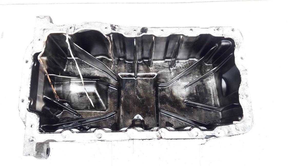 Variklio karteris Mitsubishi Outlander 2007    2.0 038103603AL