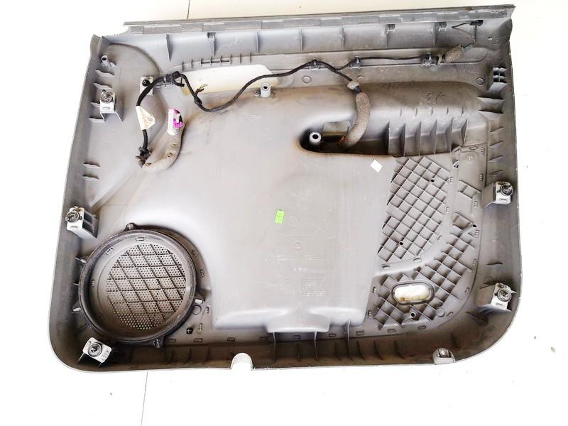Duru apmusimas (apdaila-absifkes) P.K. Volkswagen Caddy 2005    1.9 2K0867011