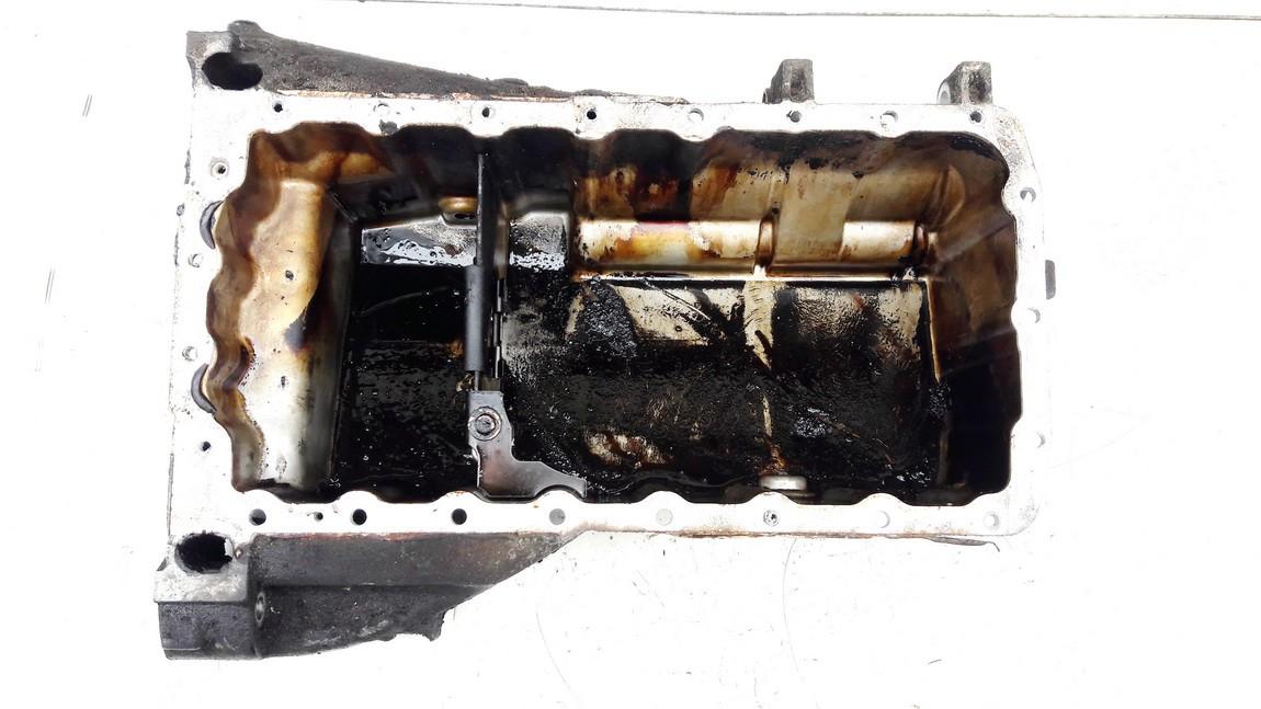 Variklio karteris Peugeot 406 1997    2.0 9627239280