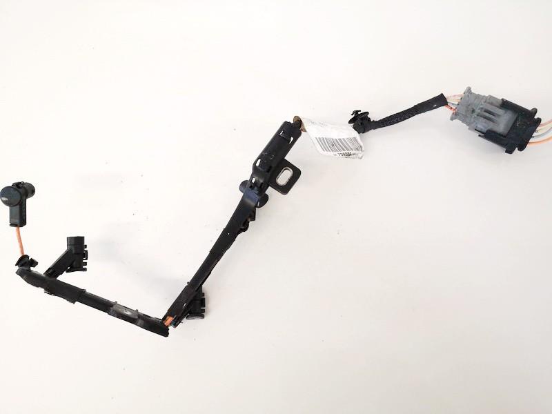 Parktroniku ladai (pravodke) Peugeot 3008 2011    1.6 9670855680