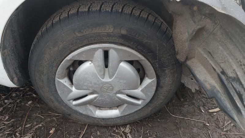 Skardiniu ratu komplektas R13 Toyota Yaris 2005    1.0 used