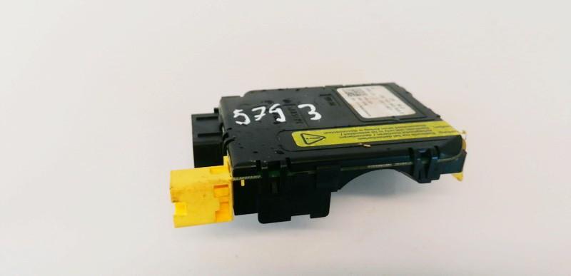 Steering Wheel Angle Controller Sensor Volkswagen Caddy 2005    1.9 1K0953549E