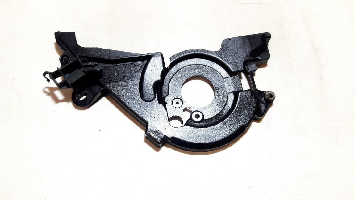 Peugeot  307 Engine Belt Cover (TIMING COVER)